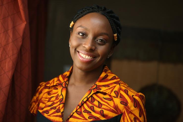 Adichie has earned 15 awards so far for her work as a novelist.